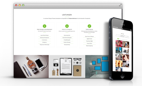 Responsive Design, Mobile First
