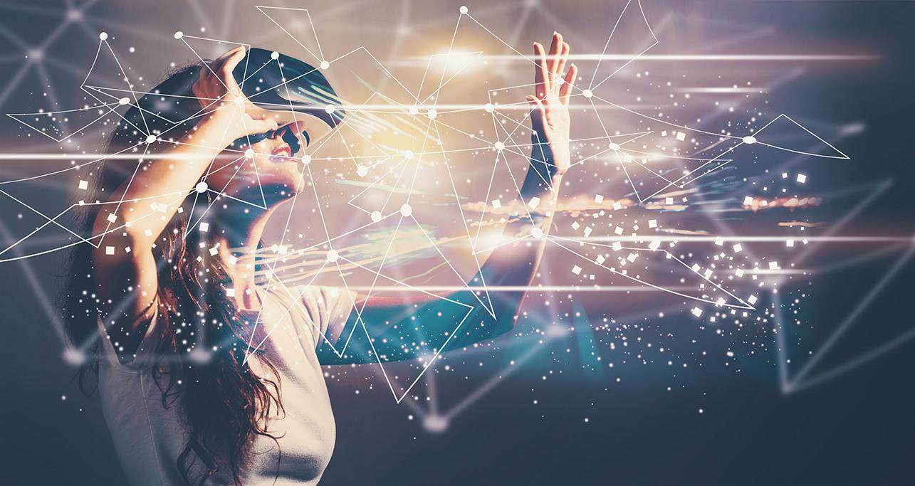 Digitalagentur für Virtual Reality r23 Hagen
