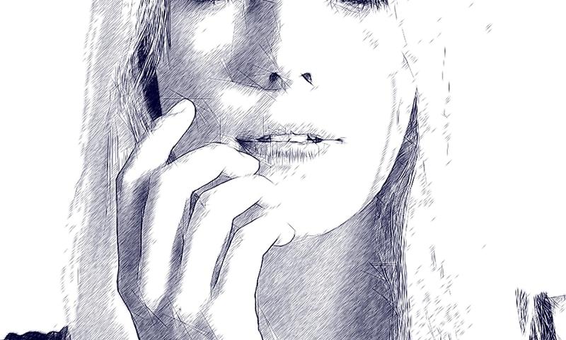 Skizzen, Studien & Zeichnungen 1