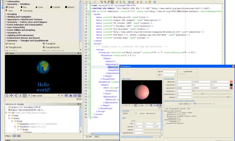 Web 3D Tutorial: X3D-Edit Installation für Windows 10 1