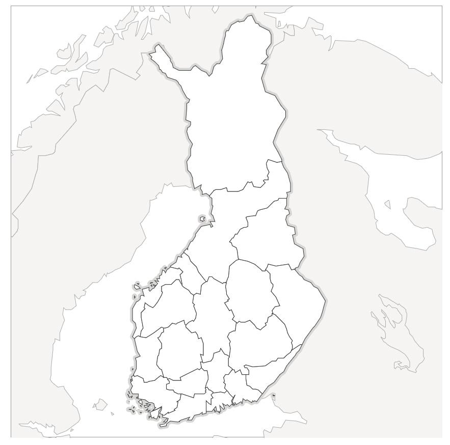 Webentwicklung mit dynamischen Karten und Geodaten