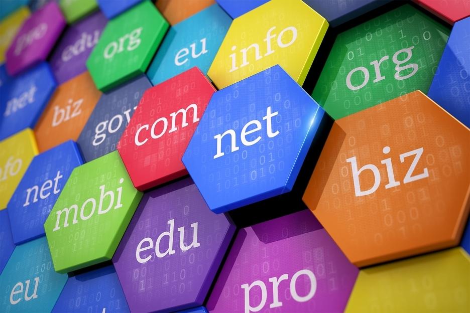 Online Business mit WordPress – Schritt 2 = Domainname
