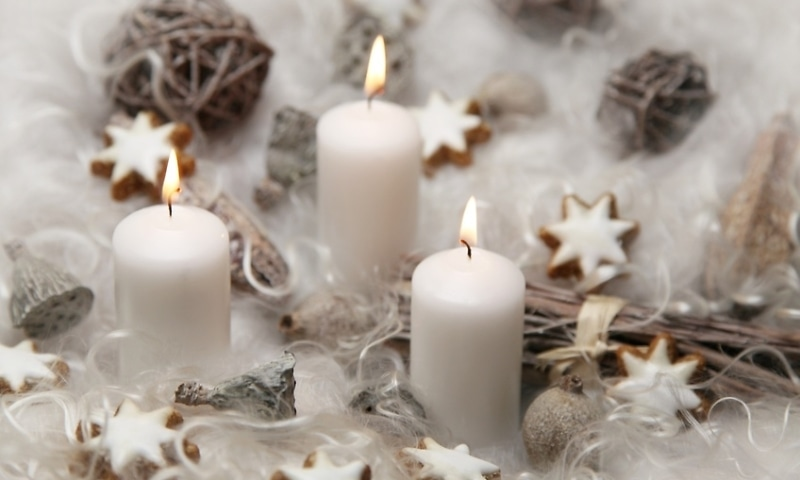 frohen 3. Advent!