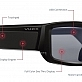 CES 2018 in Las Vegas: Vuzix Blade™ Augmented Reality Smartglasses