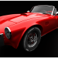 Blender Car Modeling: AC Cobra