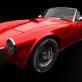 Blender Car Modeling: AC Cobra