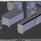 3D-Visualisierung: Küche Part 9