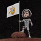 50 Jahre Mondlandung