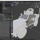 UV Mapping:  Fahrzeug für Gamer Teil 16