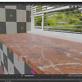 Blender: Marmor Fensterbank