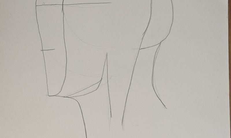 Zeichenkurs: Loomis-Methode 11.02.2021