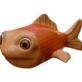 Blender: Goldfisch